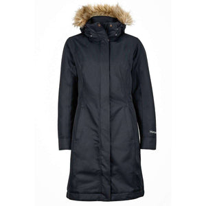 Marmot Womens Chelsea Down Coat,WOMENSDOWNWP LONG,MARMOT,Gear Up For Outdoors,