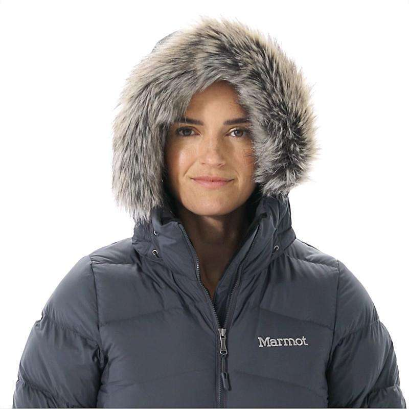 Marmot Womens Montreal Coat,WOMENSDOWNNWP LONG,MARMOT,Gear Up For Outdoors,