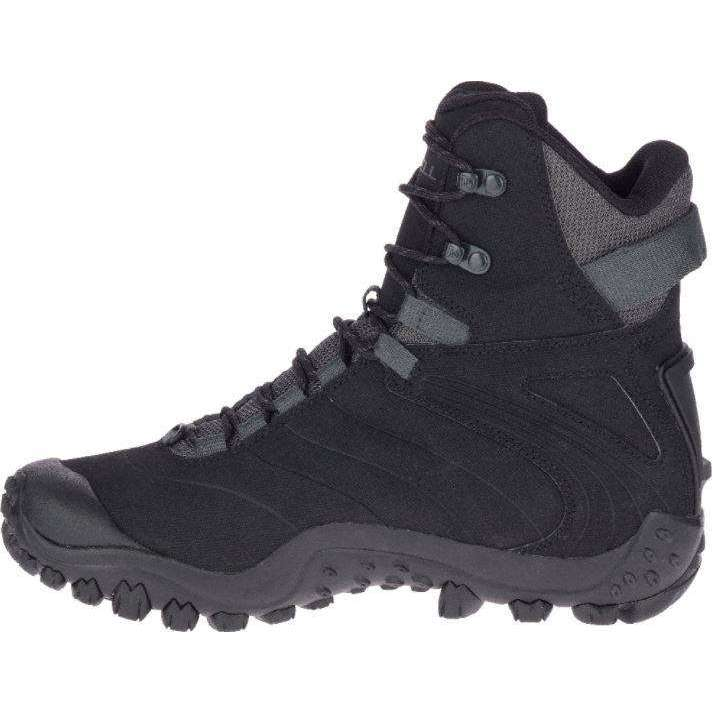 Merrell Mens Chameleon 8 Thermo Tall Waterproof Boot,MENSFOOTWINTERHKNG BOOT,MERRELL,Gear Up For Outdoors,