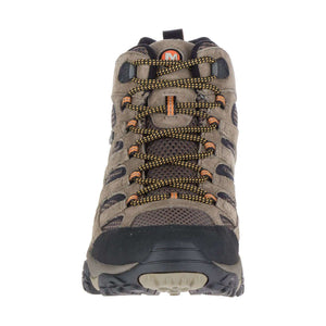Merrell Mens Moab 2 Mid Waterproof Hiking Boot Regular & Wide Width,MENSFOOTBOOTHIKINGMID,MERRELL,Gear Up For Outdoors,