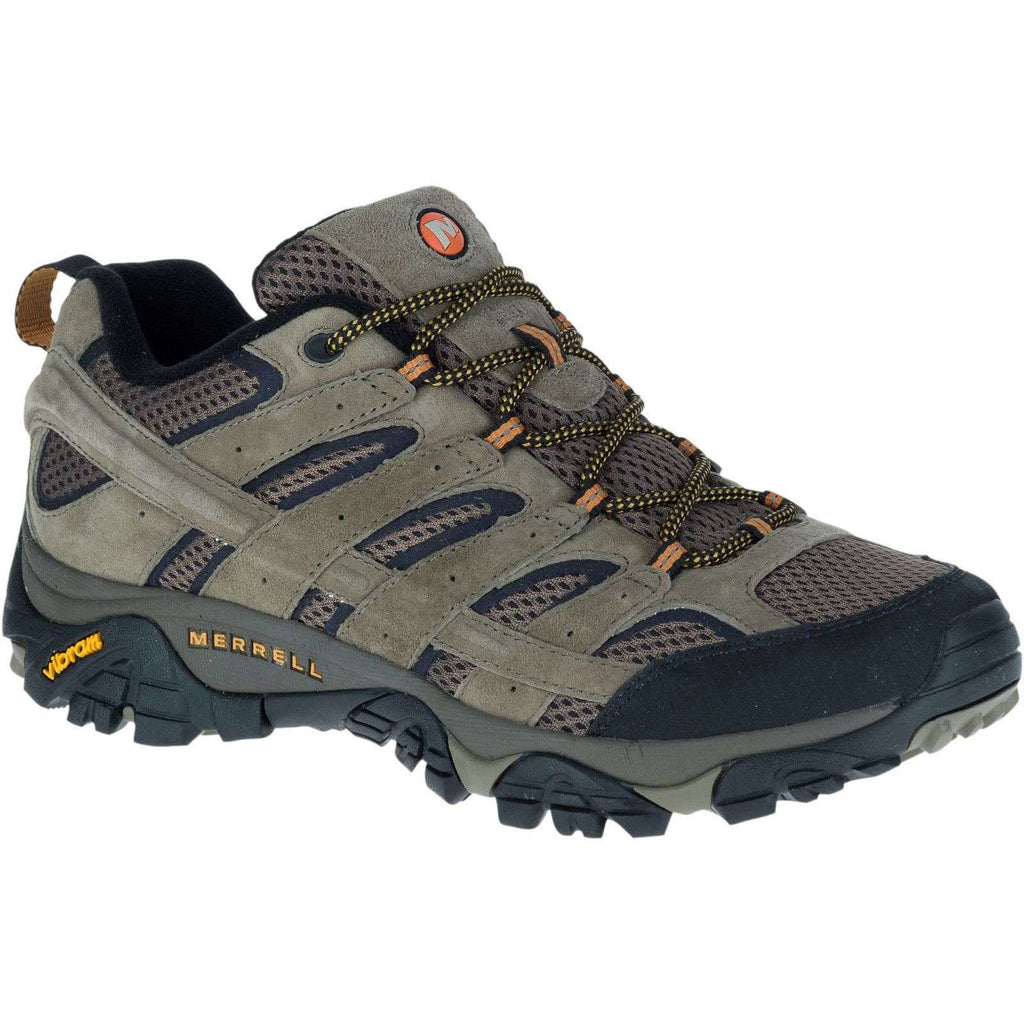 Merrell Mens Moab 2 Ventilator Shoe Wide Width,MENSFOOTHIKENWP SHOES,MERRELL,Gear Up For Outdoors,