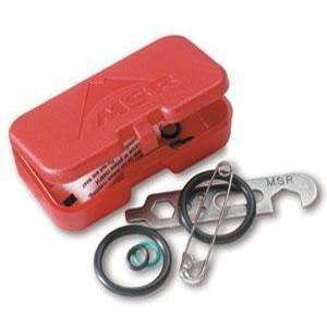 MSR Annual Maintenance Stove Kit,EQUIPMENTCOOKINGSTOVE ACC,MSR,Gear Up For Outdoors,