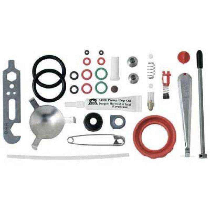 MSR Dragonfly Expedition Service Kit,EQUIPMENTCOOKINGSTOVE ACC,MSR,Gear Up For Outdoors,