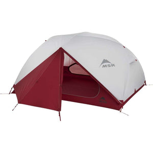 MSR Elixir 3 Tent (3 Person/3 Season) Footprint Included,EQUIPMENTTENTS3 PERSON,MSR,Gear Up For Outdoors,