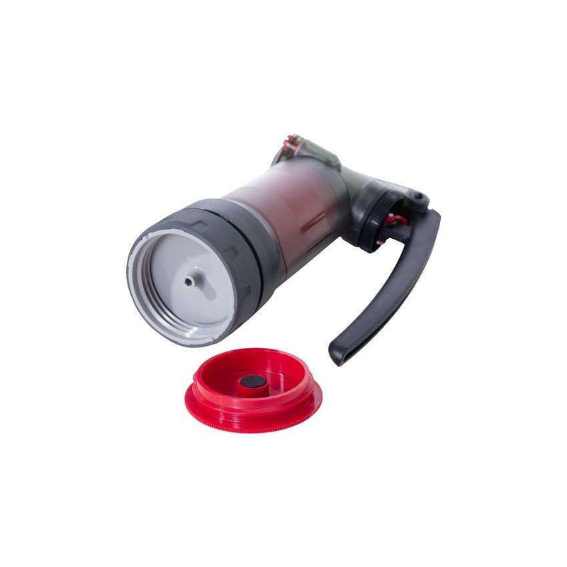 MSR Guardian Purifier Pump,EQUIPMENTHYDRATIONWATER PRFY,MSR,Gear Up For Outdoors,
