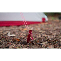 MSR Mini-Groundhog 6 inch Tent Stakes Set of 6,EQUIPMENTTENTSACCESSORYS,MSR,Gear Up For Outdoors,