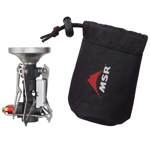 MSR PocketRocket Deluxe Stove,EQUIPMENTCOOKINGSTOVE CANN,MSR,Gear Up For Outdoors,