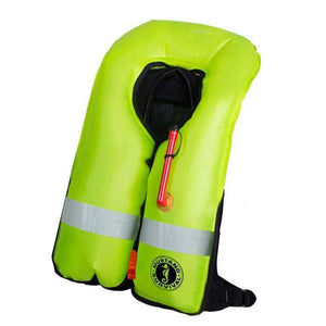 Mustang ELITE 28 Inflatable Auto-Hydrostatic PFD (Automatic),EQUIPMENTFLOTATIONPFD INFLAT,MUSTANG,Gear Up For Outdoors,