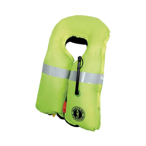 Mustang H.I.T. Pilot 38 Inflatable PFD (Manual Hydrostatic Activation),EQUIPMENTFLOTATIONPFD INFLAT,MUSTANG,Gear Up For Outdoors,