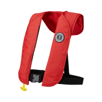 Mustang M.I.T. 70 Inflatable PFD (Automatic),EQUIPMENTFLOTATIONPFD LF JKT,MUSTANG,Gear Up For Outdoors,