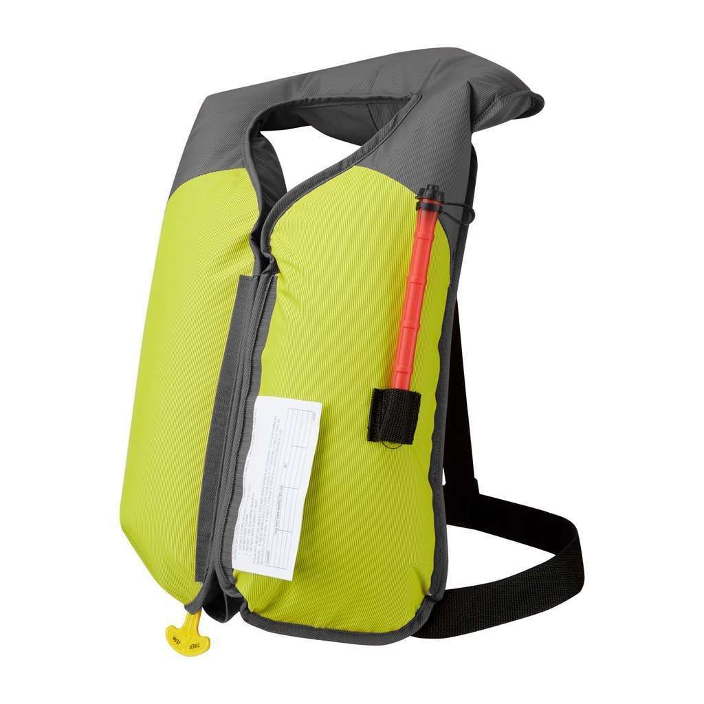 Mustang M.I.T. 70 Inflatable PFD (Manual) - HARMONIZED,EQUIPMENTFLOTATIONPFD INFLAT,MUSTANG,Gear Up For Outdoors,