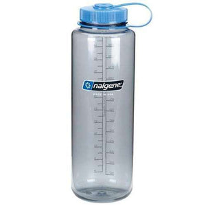 Nalgene Tritan Silo Wide Mouth Lop Top Bottle (48oz/1.5L),EQUIPMENTHYDRATIONWATBLT PLT,NALGENE,Gear Up For Outdoors,