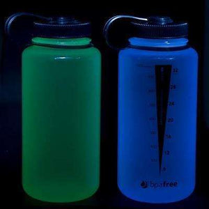 Nalgene Tritan Wide Mouth Loop Top Glow in the Dark Bottle (32oz/1.0L),EQUIPMENTHYDRATIONWATBLT PLT,NALGENE,Gear Up For Outdoors,