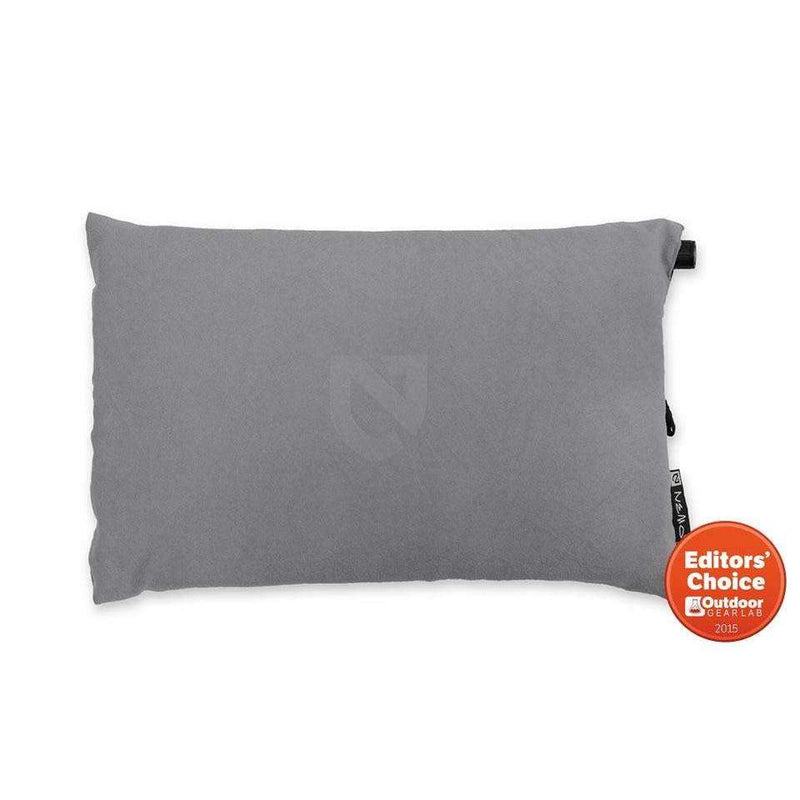 Nemo Fillo Pillows,EQUIPMENTSLEEPINGPILLOWS,NEMO EQUIPMENT INC.,Gear Up For Outdoors,