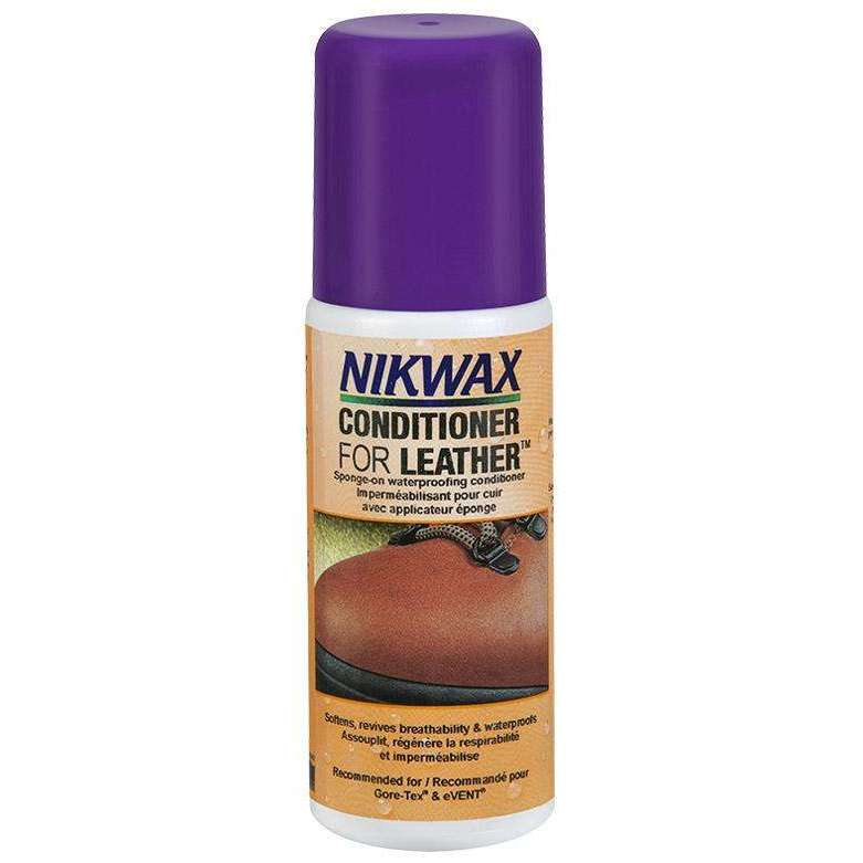 Nikwax Conditioner For Leather,EQUIPMENTMAINTAINFOOTWEARPT,NIKWAX,Gear Up For Outdoors,