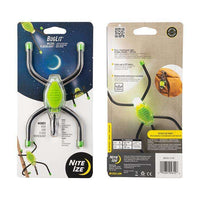 Nite Ize BugLit LED Micro Flashlight,EQUIPMENTLIGHTFLASHLIGHT,NITEIZE,Gear Up For Outdoors,