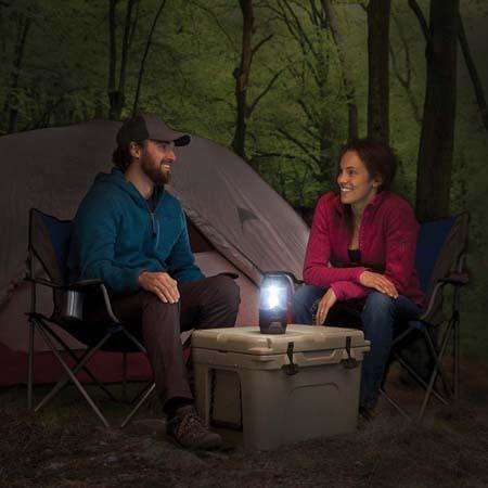 Nite Ize Radiant 400 Latern,EQUIPMENTLIGHTLANTERNS,NITEIZE,Gear Up For Outdoors,