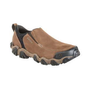 Oboz Mens Livingston Low Slip on Shoe,MENSFOOTHIKECASUAL,OBOZ,Gear Up For Outdoors,
