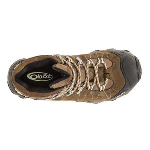 Oboz Womens Bridger Mid B-Dry Hiking Boot,WOMENSFOOTBOOTHIKINGMID,OBOZ,Gear Up For Outdoors,