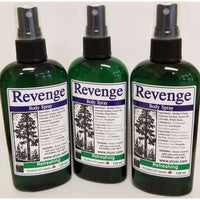 Orysi Revenge Body Spray,EQUIPMENTPREVENTIONBUG STUFF,ORYSI,Gear Up For Outdoors,