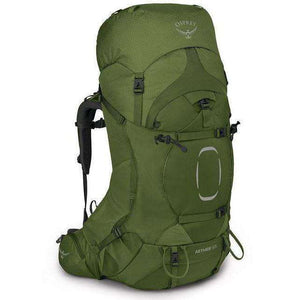 Osprey Mens Aether 65L Backpack Updated,EQUIPMENTPACKSUP TO 90L,OSPREY PACKS,Gear Up For Outdoors,