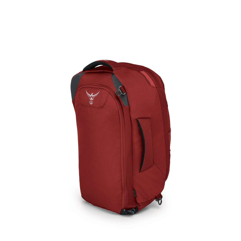 Osprey Mens Farpoint 40 Travel Back Pack,EQUIPMENTPACKSUP TO 45L,OSPREY PACKS,Gear Up For Outdoors,