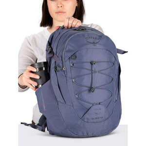 Osprey Womens Questa 26 Day Pack,EQUIPMENTPACKSUP TO 34L,OSPREY PACKS,Gear Up For Outdoors,