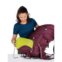 Osprey Womens Renn 50 Backpack,EQUIPMENTPACKSUP TO 50L,OSPREY PACKS,Gear Up For Outdoors,