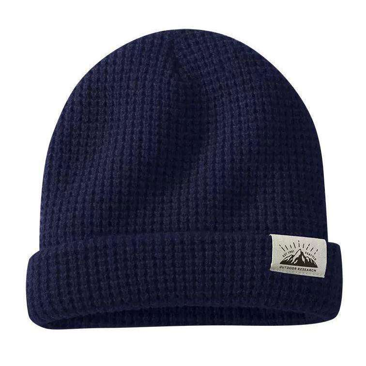Outdoor Research Maple Waffle Beanie,UNISEXHEADWEARTOQUES,OUTDOOR RESEARCH,Gear Up For Outdoors,