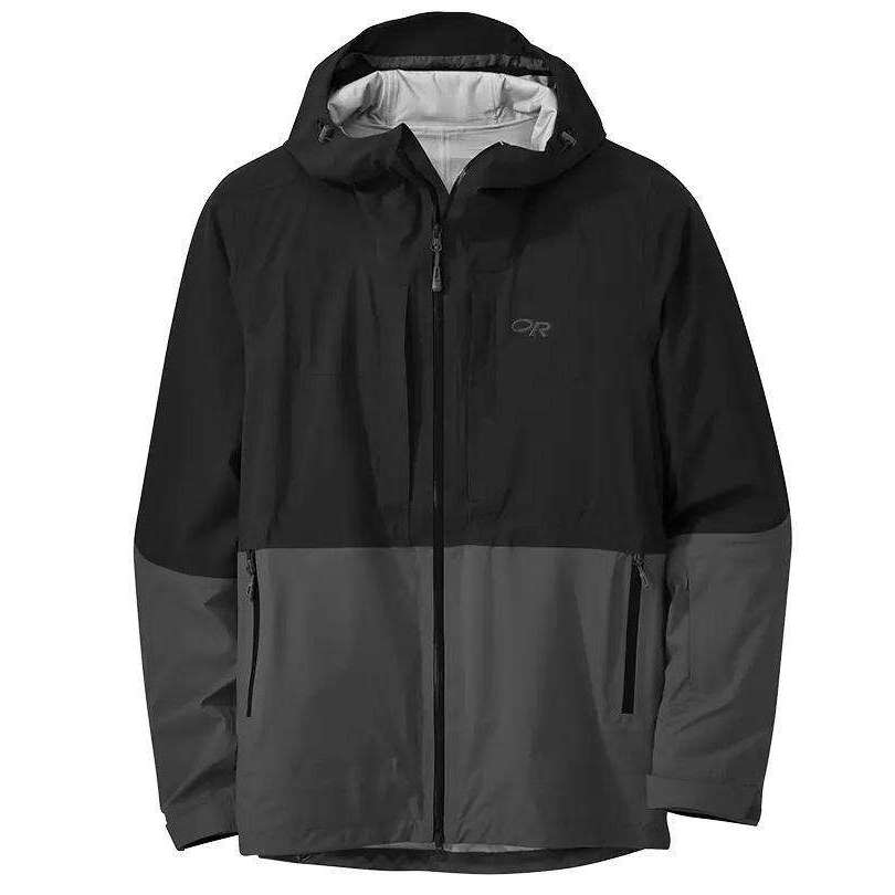 Outdoor Research Mens Carbide Jacket,MENSINSULATEDWP REGULAR,OUTDOOR RESEARCH,Gear Up For Outdoors,