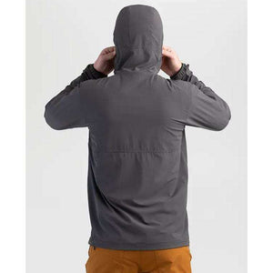 Outdoor Research Mens Ferrosi Anorak,MENSSOFTSHELLPRFM JKT,OUTDOOR RESEARCH,Gear Up For Outdoors,