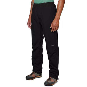 Outdoor Research Mens Foray Rain Pant,MENSRAINWEARGORE PANT,OUTDOOR RESEARCH,Gear Up For Outdoors,