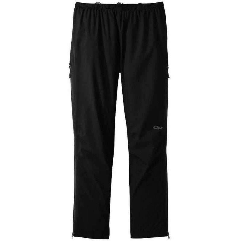 Outdoor Research Mens Gortex Foray Pant,MENSRAINWEARGORE PANT,OUTDOOR RESEARCH,Gear Up For Outdoors,