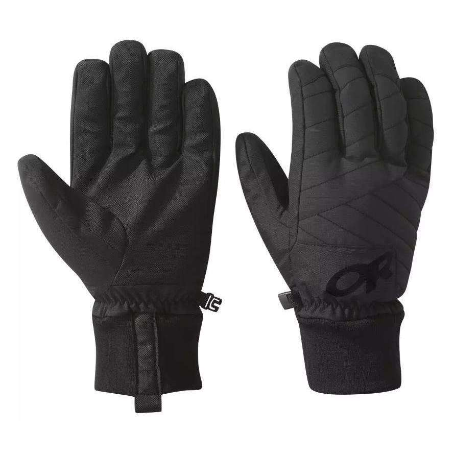 Outdoor Research Mens Riot Gloves,MENSGLOVESINSULATED,OUTDOOR RESEARCH,Gear Up For Outdoors,