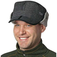 Outdoor Research Mens Yukon Winter Cap,UNISEXHEADWEARCAPS,OUTDOOR RESEARCH,Gear Up For Outdoors,