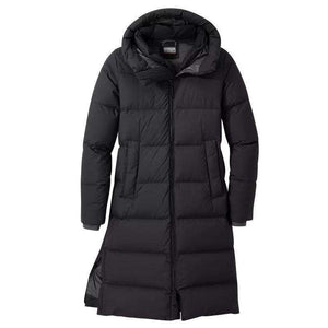 Outdoor Research Womens Coze Down Parka,WOMENSDOWNNWP LONG,OUTDOOR RESEARCH,Gear Up For Outdoors,