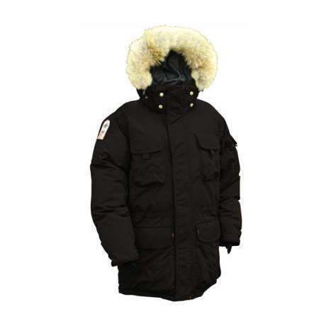Outdoor Survival Canada Mens Atka Parka,MENSDOWNWP LONG,OUTDOOR SURVIVAL CANADA,Gear Up For Outdoors,