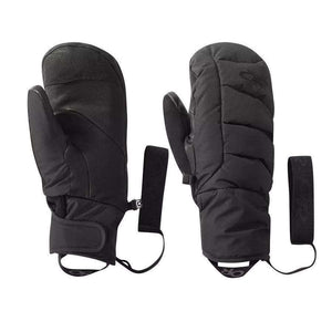 Outdoor Survival Unisex Stormbound Down Sensor Mitts,MENSMITTINSULATED,OUTDOOR RESEARCH,Gear Up For Outdoors,