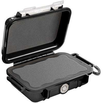 Pelican 1010 Micro Case,EQUIPMENTSTORAGEHARD SIDED,PELICAN,Gear Up For Outdoors,