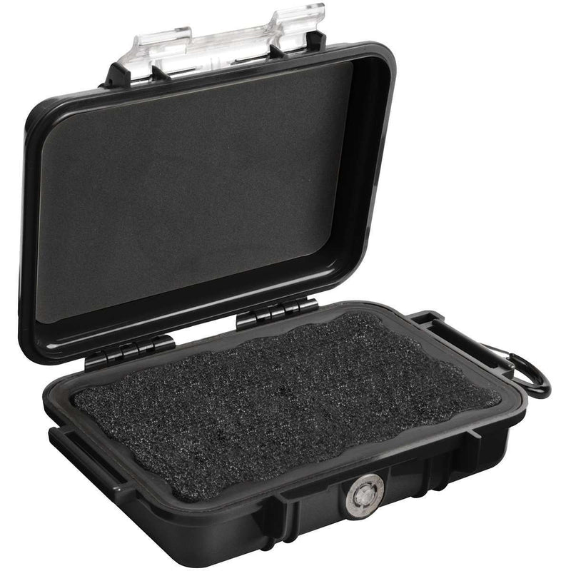 Pelican 1020 Micro Case,EQUIPMENTSTORAGEHARD SIDED,PELICAN,Gear Up For Outdoors,