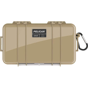 Pelican 1060 Micro Case,EQUIPMENTSTORAGEHARD SIDED,PELICAN,Gear Up For Outdoors,