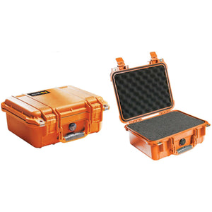 Pelican 1400 Protector Case,EQUIPMENTSTORAGEHARD SIDED,PELICAN,Gear Up For Outdoors,
