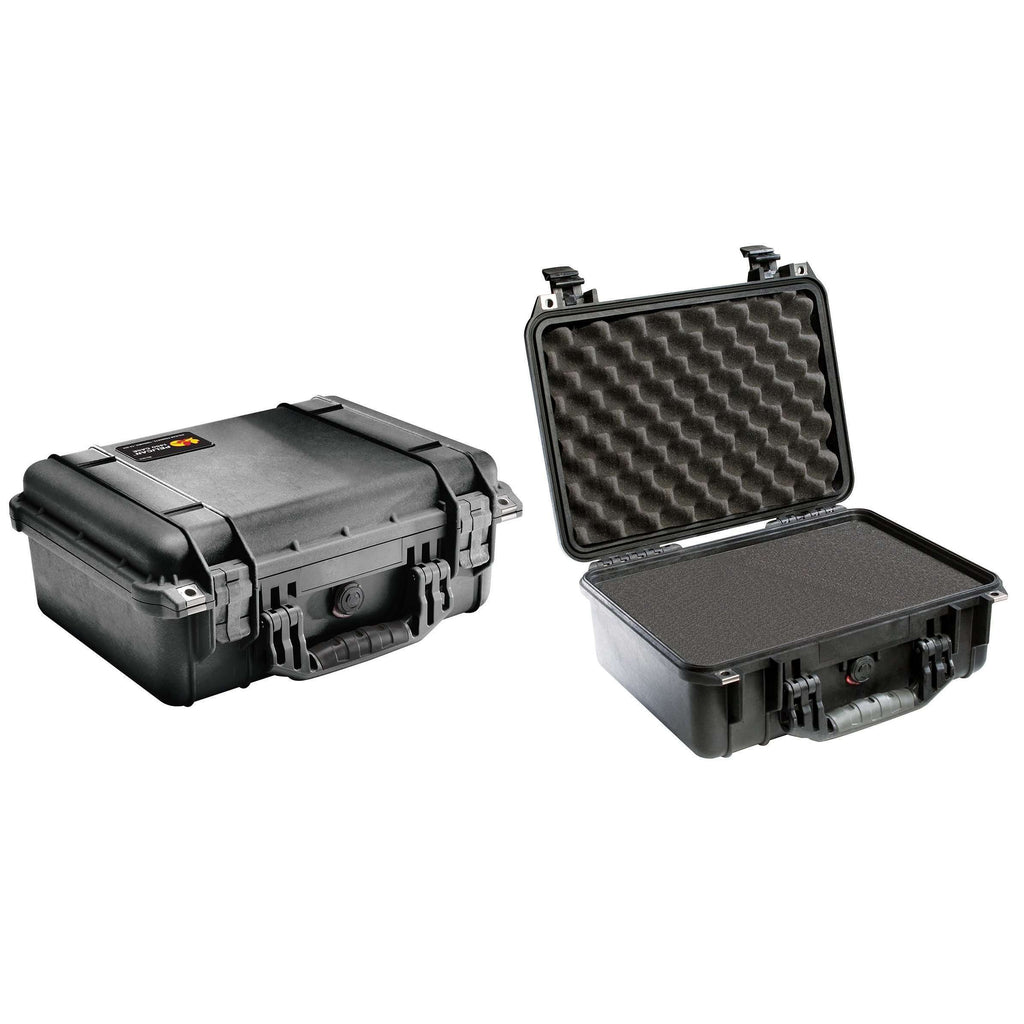 Pelican 1450 Protector Case,EQUIPMENTSTORAGEHARD SIDED,PELICAN,Gear Up For Outdoors,