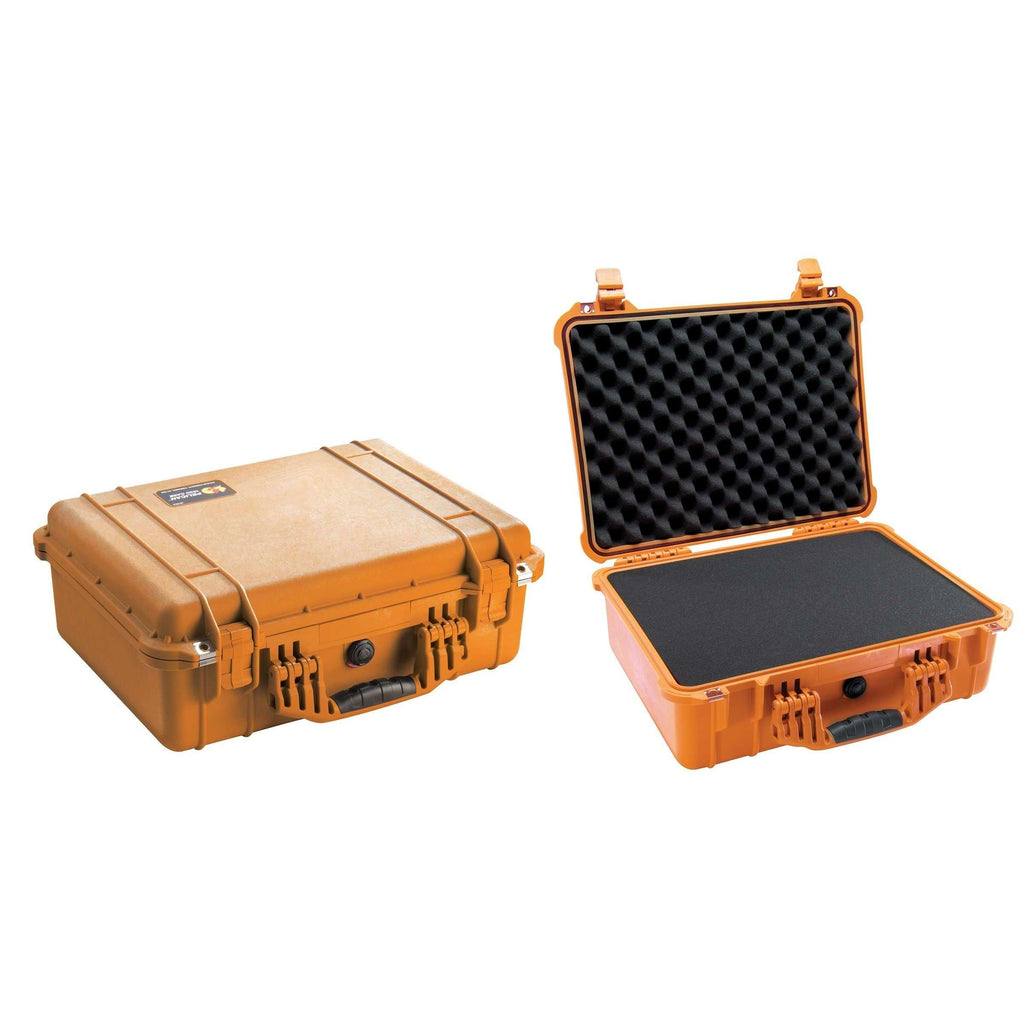 Pelican 1520 Protector Case,EQUIPMENTSTORAGEHARD SIDED,PELICAN,Gear Up For Outdoors,