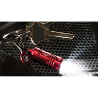 Pelican 1810 Keychain Flashlight,EQUIPMENTLIGHTFLASHLIGHT,PELICAN,Gear Up For Outdoors,