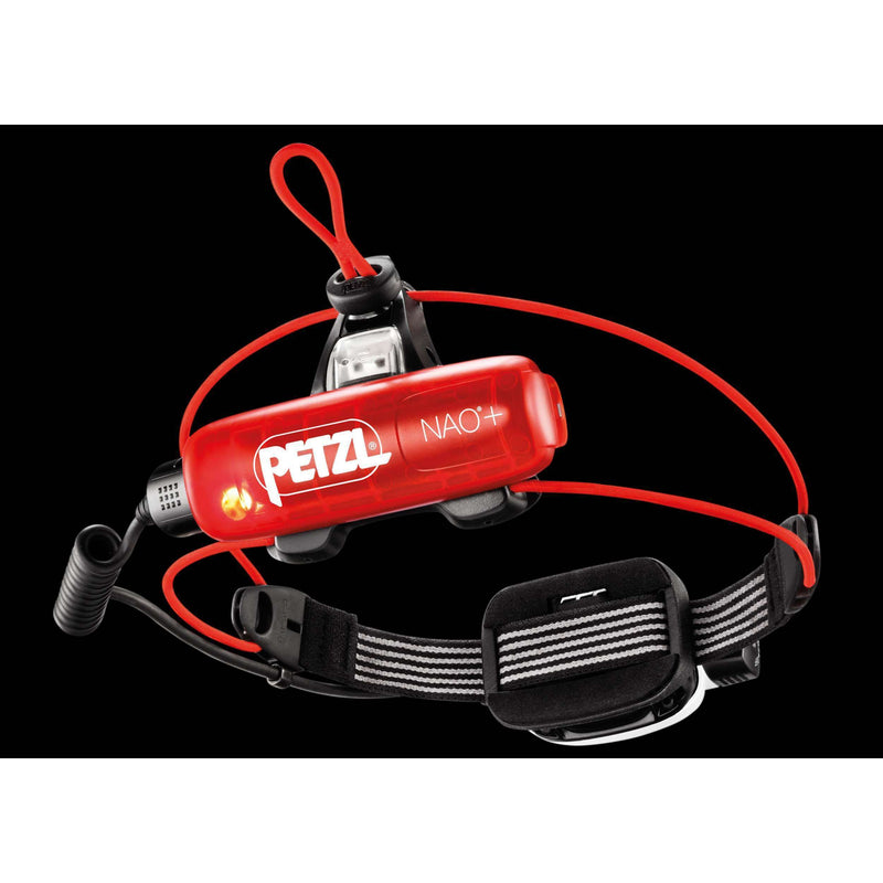 Petzl NAO+ Performance Headlamp 750 Lumens,EQUIPMENTLIGHTHEADLAMPS,PETZL,Gear Up For Outdoors,