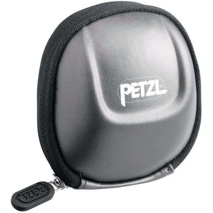 Petzl Poche Tikka 2 Headlamp Pouch,EQUIPMENTLIGHTHEADLAMPS,PETZL,Gear Up For Outdoors,