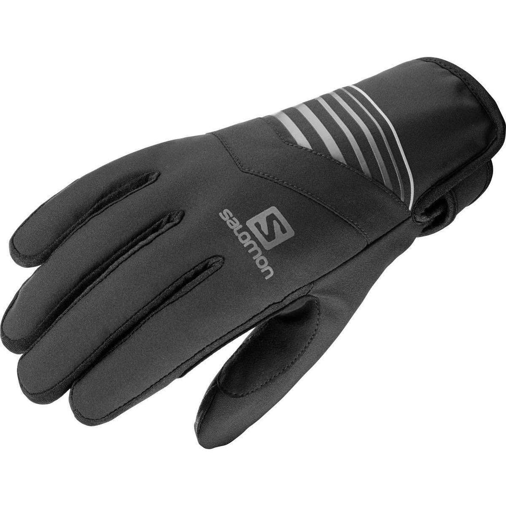 Salomon Unisex RS Warm Glove,MENSGLOVESINSULATED,SALOMON,Gear Up For Outdoors,