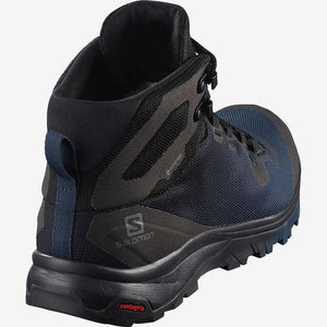 Salomon Womens Vaya Mid Gore-Tex Hiking Boot,WOMENSFOOTBOOTHIKINGMID,SALOMON,Gear Up For Outdoors,