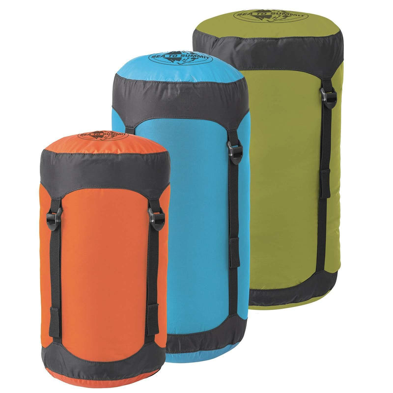 Sea to Summit Compression Sack,EQUIPMENTSLEEPINGACCESSORYS,SEA TO SUMMIT,Gear Up For Outdoors,